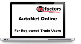 AutoNet Online from TM Factors